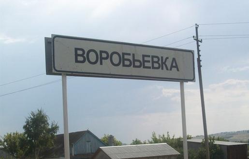 Установка НТВ плюс в Воробьевке