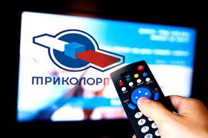 Триколор ТВ в Анне